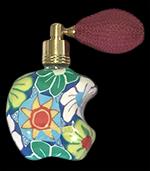 Perfumero Vintage JT-1500-15