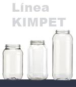 Botellas Kimpet