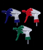 Atomizador de Pistola Industrial LM-D-1